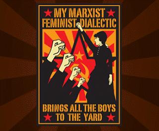marx+fem+dialectic